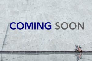 Coming soon photo à venir