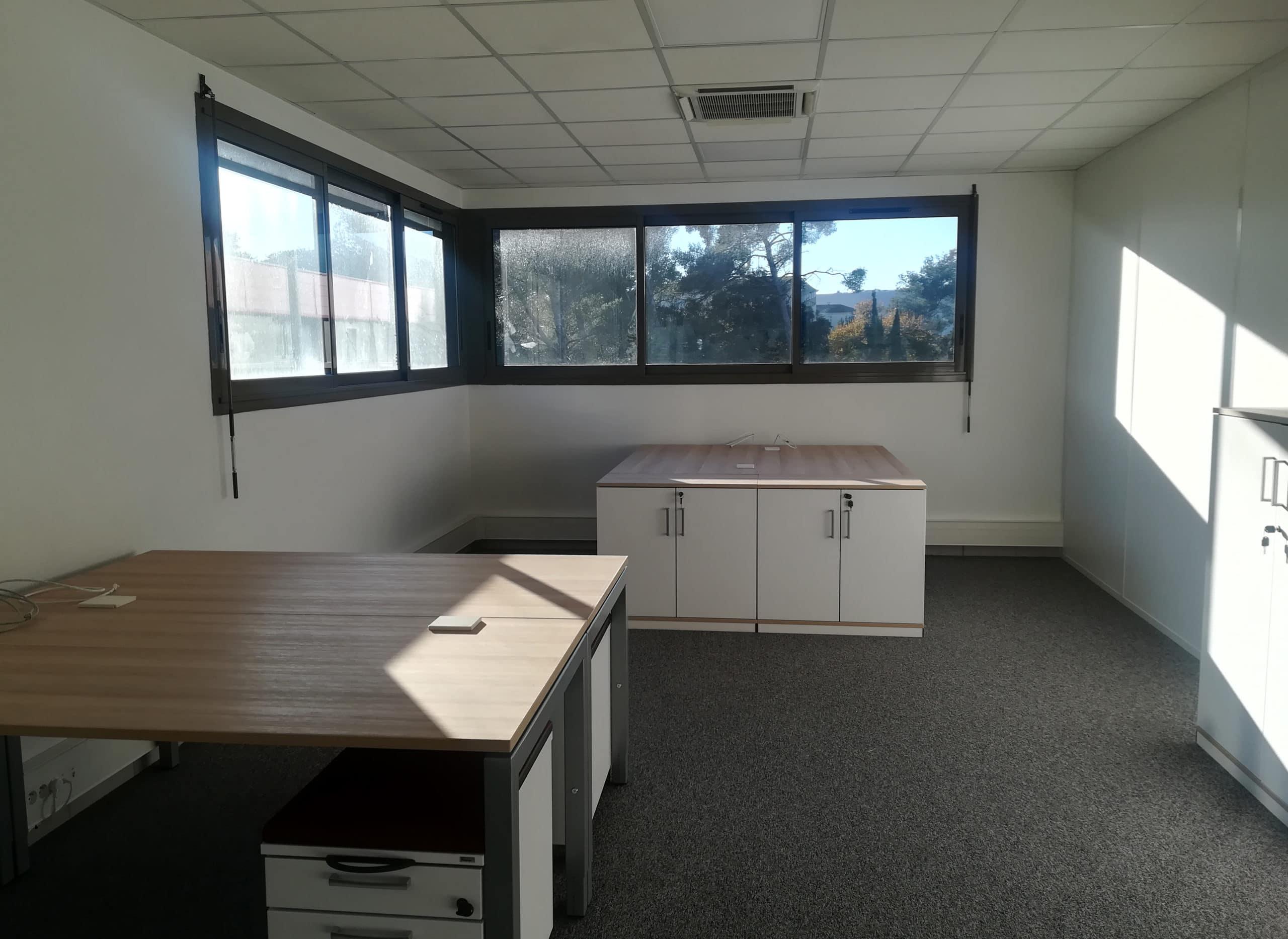 centre d affaires Toulon Invivo