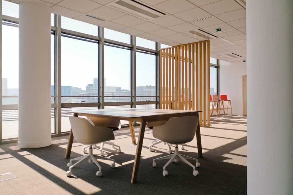Axe Seine bureaux