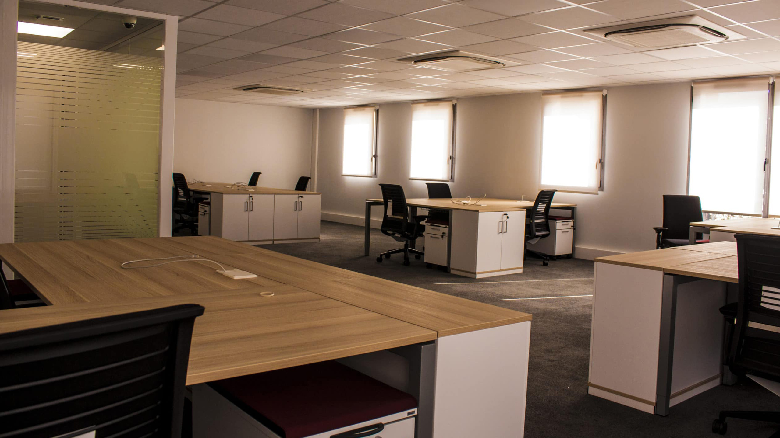 Rouen invivo bureau travaux d amenagement