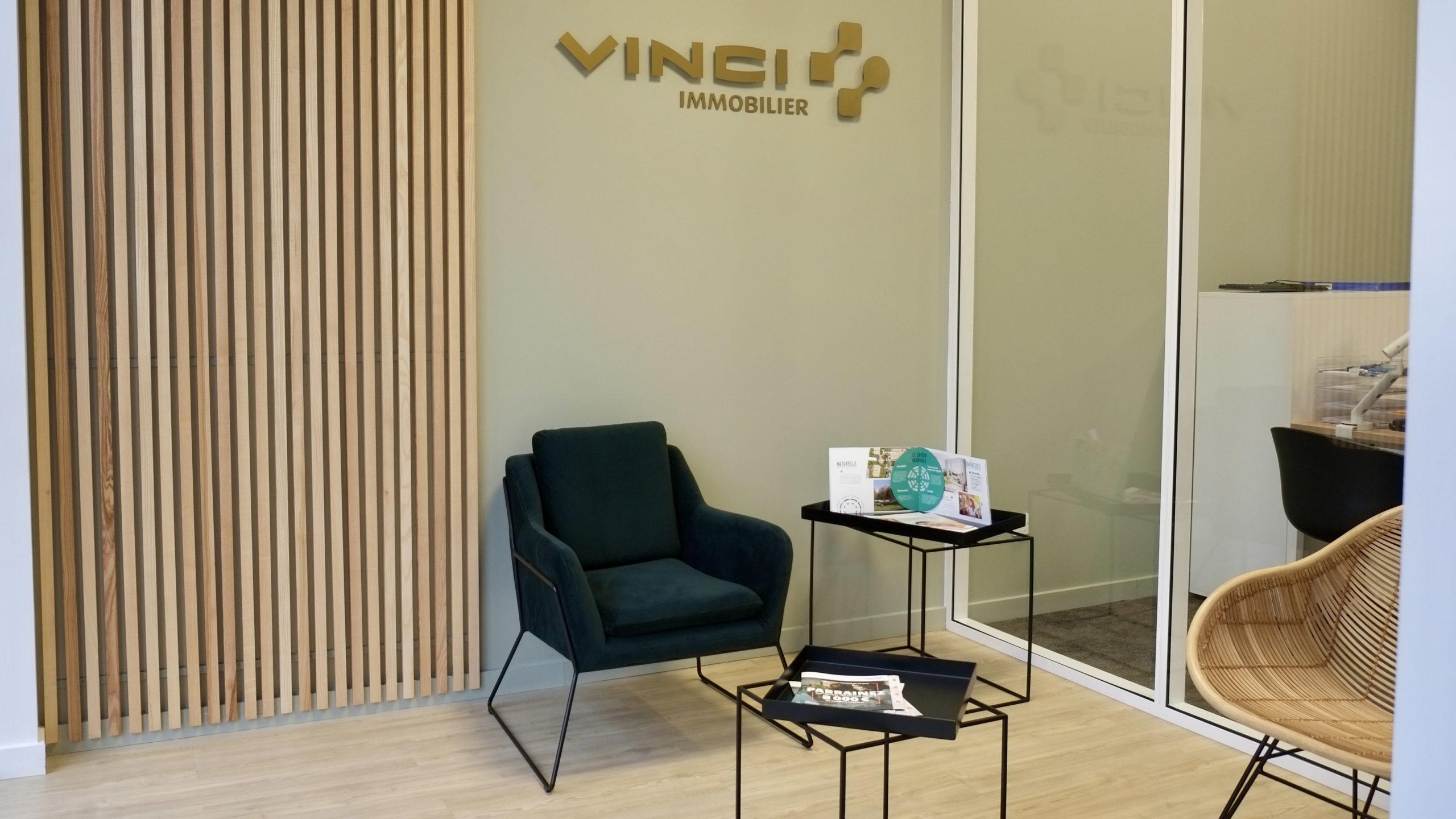 Agence Vinci Immobilier Rennes