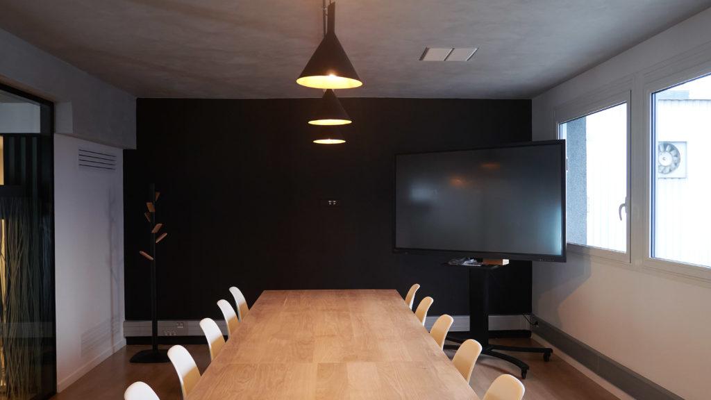 bureaux Ignis